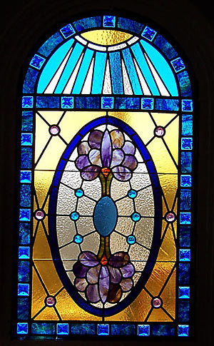 WORLD GLASS | Boston, MA Firm Providing Stained Glass Design ...